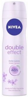 Nivea-Double-Effect-Deodorant-Spray-200mL on sale