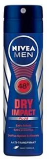 Nivea-Men-Dry-Impact-Spray-200mL on sale