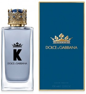 Dolce-Gabbana-K-EDT-100mL on sale