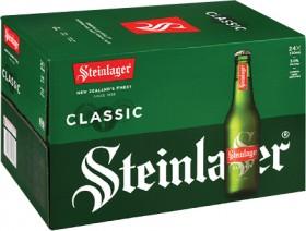 Steinlager-Classic-24-x-330ml-Bottles on sale