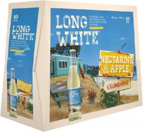 NEW-Long-White-Range-48-10-x-320ml-Bottles on sale