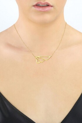 Fairfax-and-Roberts-Retro-Open-Winged-Layering-Necklace on sale