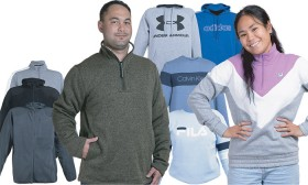 Womens-Mens-Jumpers on sale