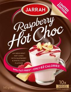 Jarrah-Hot-Chocolate-140g on sale