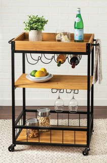 Kitchen-Cart-with-Tray on sale