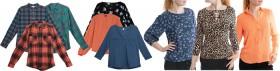 Womens-Mens-Long-Sleeve-Tops on sale