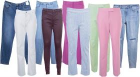 Womens-Pants-Jeans on sale
