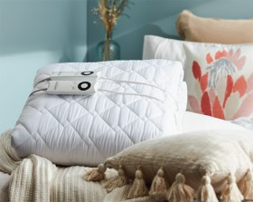 Sunbeam-Sleep-Perfect-King-Quilted-Electric-Blanket on sale