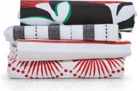 Just-Home-Pohutukawa-2-Piece-Tea-Towel-Packs on sale