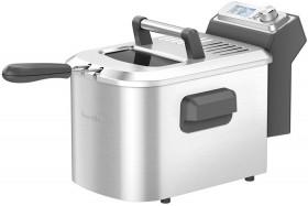 Breville-Smart-Fryer-Deep-Fryer on sale