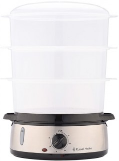 Russell-Hobbs-CookHome-Food-Steamer on sale