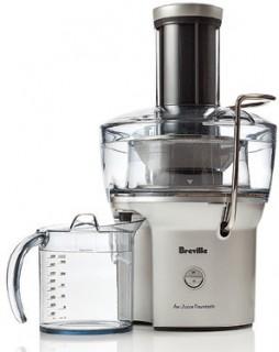 Breville-Juice-Fountain on sale