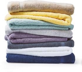 Hilton-Soft-Sensations-Bath-Towels on sale