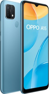 Oppo-A15 on sale