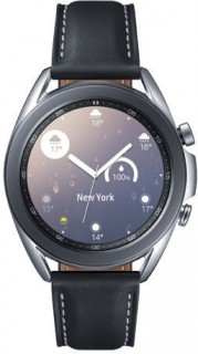 Samsung-Watch-3-41mm-Silver on sale