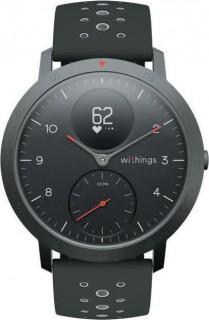 Withings-Steel-HR-Black on sale