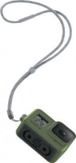 GoPro-Sleeve-Lanyard-for-HERO8-Black-Turtle-Green on sale