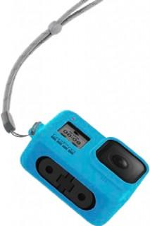 GoPro-Sleeve-Lanyard-for-HERO8-Black-Bluebird on sale