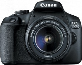 Canon-EOS-1500D-DSLR-Camera-with-18-55mm-Lens on sale