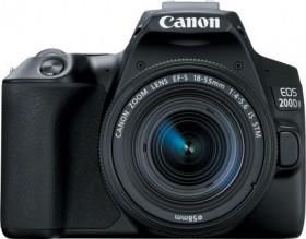 Canon-EOS-200D-DSLR-Mark-II-Camera-w18-55mm-Lens-Kit on sale