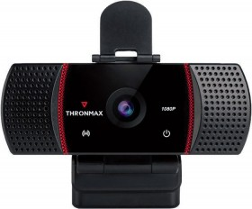 Thronmax-Stream-Go-X1-1080p-Webcam on sale