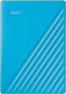 WD-My-Passport-2TB-Portable-Hard-Drive-USB-30-Blue on sale