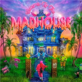 NEW-Tones-and-I-Welcome-to-the-Madhouse-CD on sale
