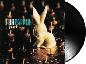 NEW-Fur-Patrol-PET-2LP-Vinyl on sale