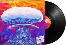 NEW-Mako-Road-Stranger-Days-Vinyl on sale