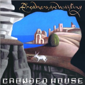 NEW-Crowded-House-Dreamers-Are-Waiting-CD on sale
