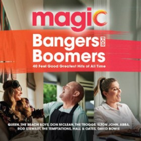NEW-Various-Bangers-for-Boomers-CD on sale