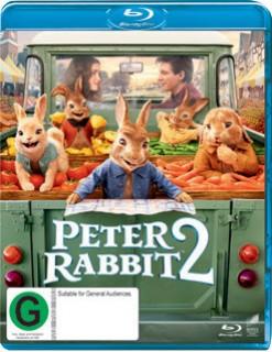 NEW-Peter-Rabbit-2-Blu-Ray on sale