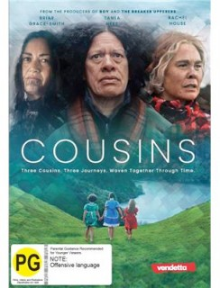 NEW-Cousins-DVD on sale