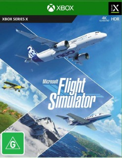 Xbox-Series-X-Microsoft-Flight-Simulator on sale