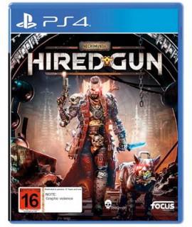PS4-Necromunda-Hired-Gun on sale