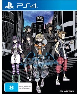 PS4-NEO-The-World-Ends-with-You on sale