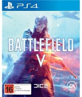 PS4-Battlefield-V on sale