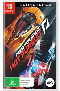 Nintendo-Switch-Need-for-Speed-Hot-Pursuit-Remastered on sale