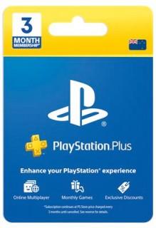 PlayStation-Plus-3-Month-Membership-Digital-Download on sale
