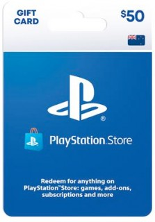 PlayStation-Store-50-Gift-Card-Digital-Download on sale