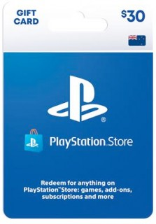 PlayStation-Store-30-Gift-Card-Digital-Download on sale