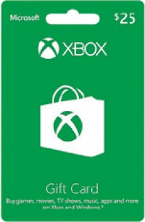 Xbox-Live-25-Gift-Card-Digital-Download on sale