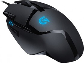 Logitech-G402-Hyperion-Fury-Gaming-Mouse on sale