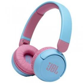 JBL-JR310BT-Kids-Wireless-On-ear-Headphones-Sky-BluePink on sale
