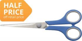 OfficeMax-Premium-Scissors on sale