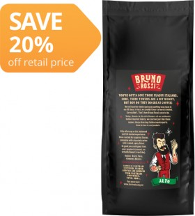 Bruno-Rossi-Fairtrade-Fresh-Coffee-Beans-1kg on sale
