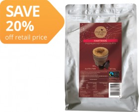 Flying-Cup-Fairtrade-Hot-Drinking-Chocolate-2kg on sale