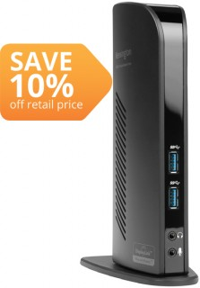 Kensington-SD3500-USB-30-Docking-Station on sale