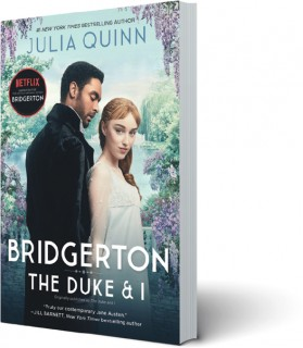 Bridgerton-The-Duke-I on sale