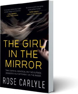 The-Girl-in-the-Mirror on sale